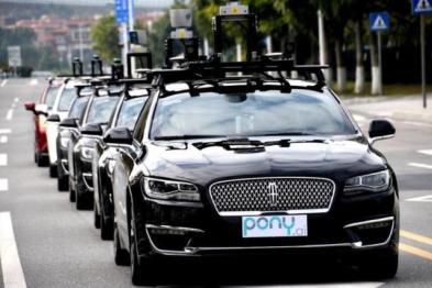 福布斯解读:无人驾驶汽车如何颠覆房地产行业