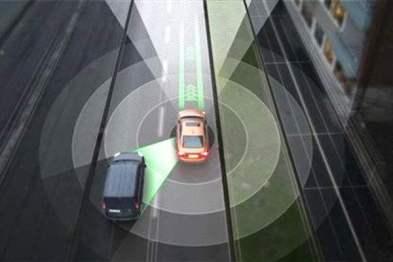 迪拜做好自动驾驶出租车筹备工作