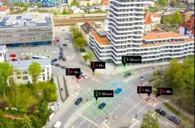 德国柏林成立全球首个市中心自动驾驶露天实验室