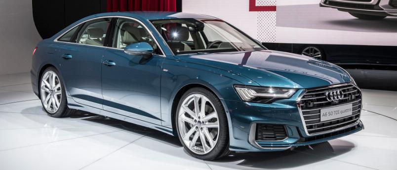 新一代奥迪A6将带来哪些技术预示?| 新车驾到