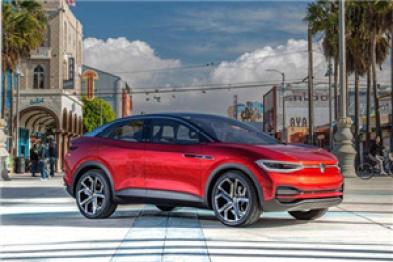 大众计划在美国生产纯电动车,ID量产版也会在华投产