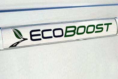 """""""动力新王牌""""系列之三:福特的EcoBoost和PowerShift"""