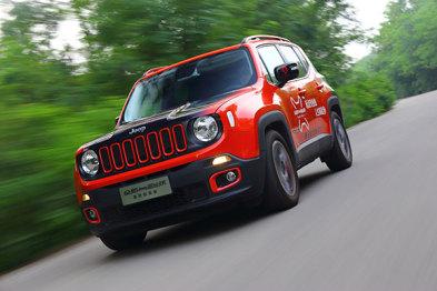 Jeep自由侠:真的是变速箱拖了后腿?| 新车年考