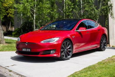 特斯拉Model S/Model X获性能升级