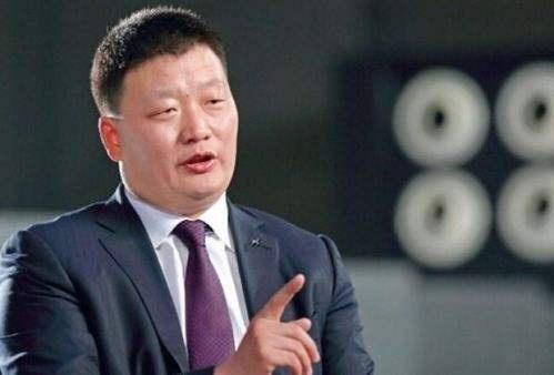 蔡建军出任宝能汽车副总裁,兼任观致销售负责人
