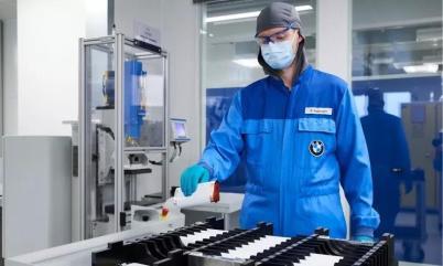 德政府将资助电池生产商,大众宝马或在列