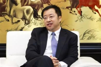 长城汽车再添悍将,刘智丰加盟任哈弗品牌营销总经理