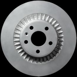 瑞典公司推出SiCA轻量化铝刹车盘