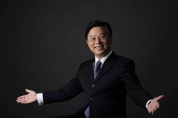 原百度高级副总裁 王劲