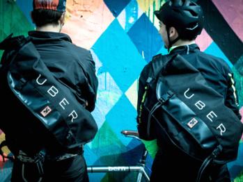 """除了快递和外卖,Uber下一个""""不务正业""""的服务会是什么?"""