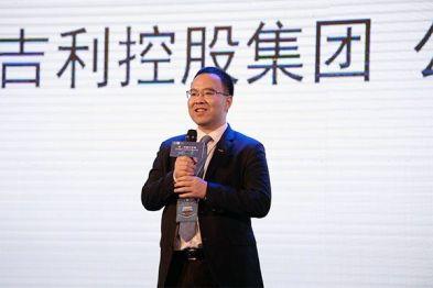 #LINC2015#吉利杨学良:吉利愿牵手创业公司做强民族汽车工业
