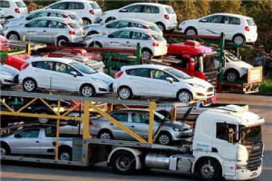 特朗普宣布对华关税新政,对中国对美汽车出口业务影响几何?