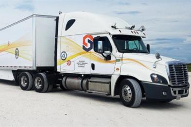 Starsky Robotics研发自动驾驶卡车