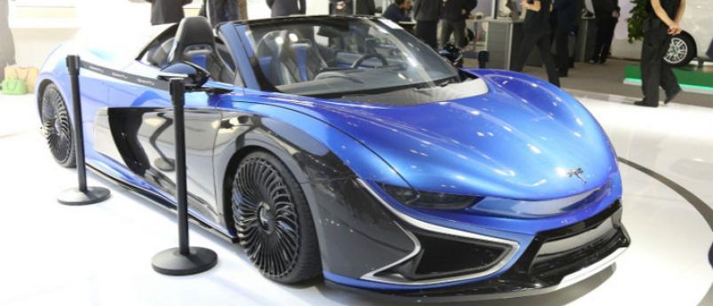 前途汽车将正式获纯电动乘用车生产资质