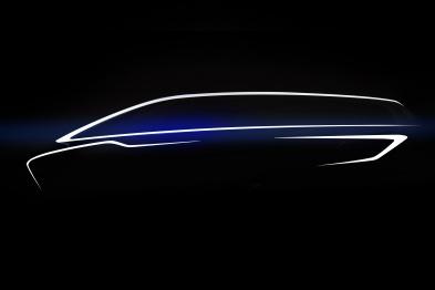 奇点汽车:北京车展将发布第二款车型,iS6上市预售