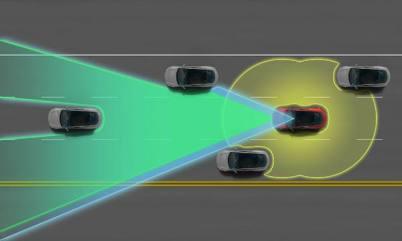 浙江德清打造自动驾驶与智慧出行示范区