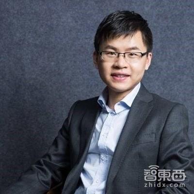 深鉴科技联合创始人兼CEO 姚颂