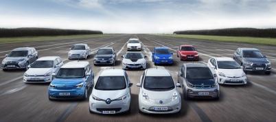 神预测!2020年欧洲将超越中国成为世界电动车增长最快之地