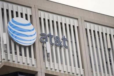 AT&T与汽车制造商签署互联汽车合约