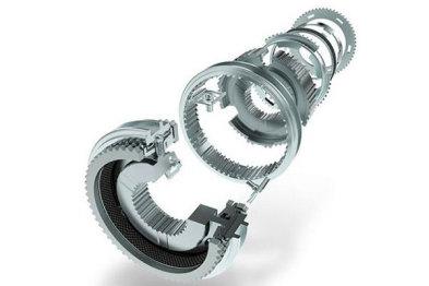 舍弗勒与代傲金工协力开发变速器同步系统
