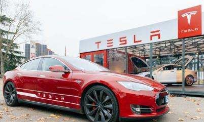 特斯拉将召回部分进口Model S,国内涉及7辆