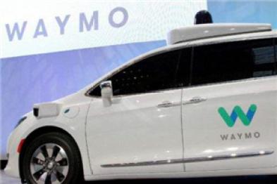 谷歌Waymo正式商业化,无人车将通过APP向乘客收取费用