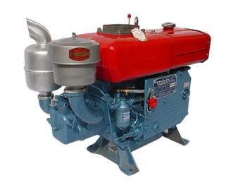 你知道混动、氢能源,你还知道日本在做小型柴油机吗?
