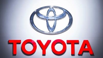 日媒:零部件采购延迟,丰田汽车暂停14处日本工厂生产