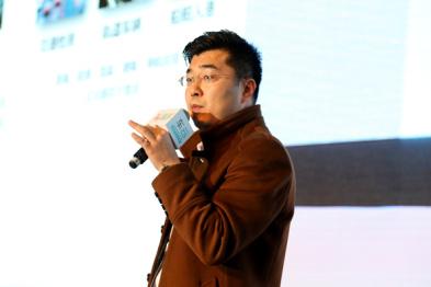 LINC2016汽车交通创业大赛--厦门意行联合创始人赵蒙