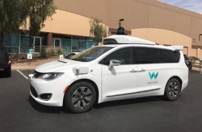 Waymo CEO表示Uber无人车致死可避免