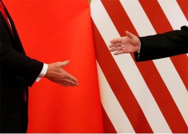 特朗普政府要求中国降低进口汽车关税