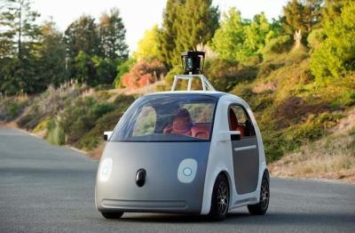 无人驾驶理念冲突,谷歌与汽车厂商关系紧张