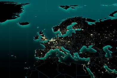 上汽与光庭孵出一家「数据」公司,看高精度地图的量产攻略