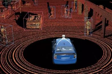佛罗里达大学花9千万美元建无人驾驶测试场