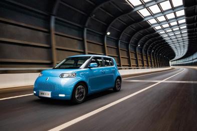 聪明的买车人丨一周新车快评:比亚迪汉亮剑、欧拉白猫、错误的星途LX