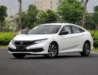 本田汽车公布8月销量