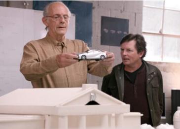 丰田准备在美国高中举办燃料电池遥控车竞赛