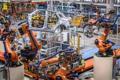 汽车产业投资新规将落地,新势力能否跨越生死门槛?