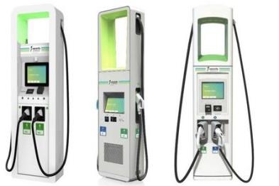 大众Electrify America与四家供应商共同打造充电网络