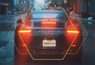 StradVision发布自动驾驶摄像头技术