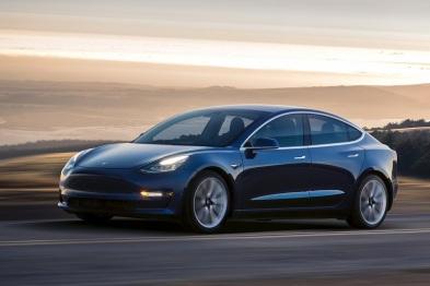 分析师预计特斯拉二季度交付约70000辆电动汽车