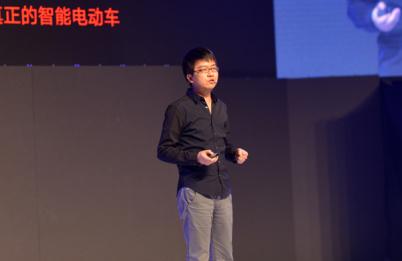 专访 | 沈海寅:关于互联网造车,我只希望能更「务实」一点
