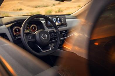 全新一代奇骏正式上市,这款国产高端SUV丝毫不慌