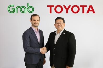 丰田为网约车公司设计新服务,改善用户体验降低网约车维护成本