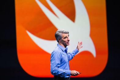 世风日上:苹果也开源