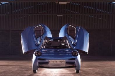 英国威尔士燃料电池汽车路测,2018年上市