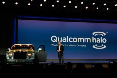 高通推出第二代Halo无线充电技术