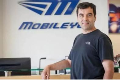 """车企喜迎自动驾驶芯片巨头Mobileye""""改革开放"""",但某些公司很尴尬"""