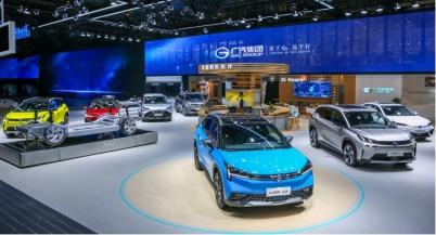 《新能源汽车产业规划》发布,广汽埃安10月销量持续高速增长