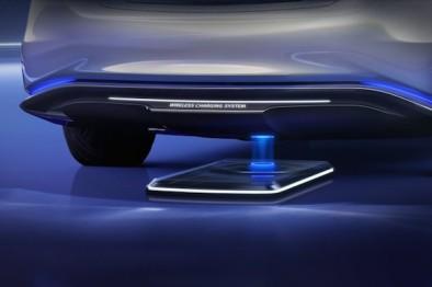 SAE发布电动车无线充电准则TIR J2954